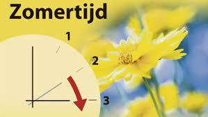 Sneller Fit | De klok die vooruit en de mooiste dingen aan de zomertijd!
